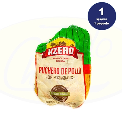 Picture of Puchero De Pollo K Zero x kg