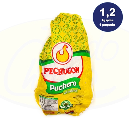 Picture of Puchero De Pollo Pechugon x kg