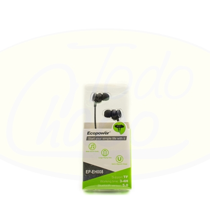 Picture of Auricular Ecopower EP-008