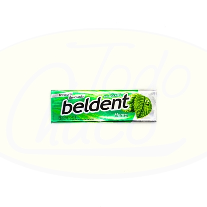 Picture of Chicle Beldent Menta 10g