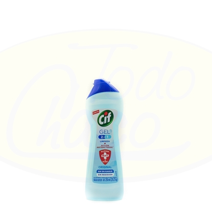 Picture of Cif Gel 2En1 Original 250ml