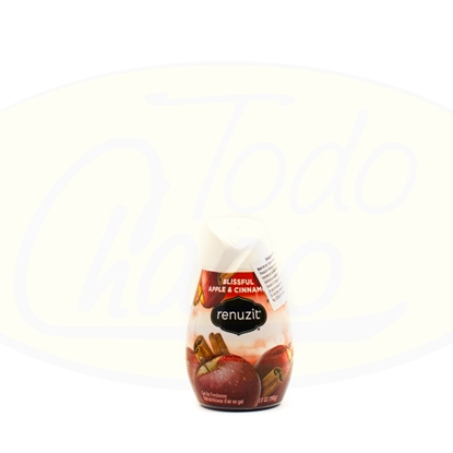 Picture of Aromatizante Renuzit En Cono Apple & Cinnamon 198g