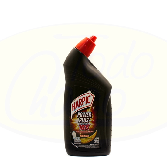 Picture of Harpic Power Plus Original 500ml