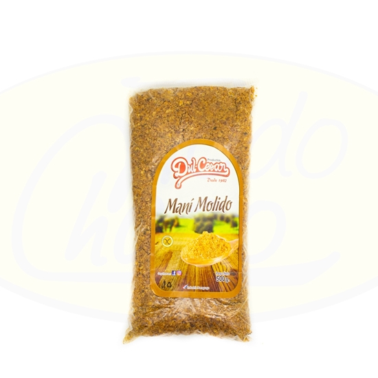 Picture of Mani Molido Dul-Cesar 500g