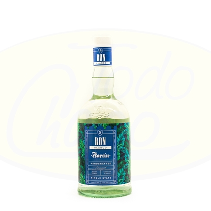 Picture of Ron Fortin Blanco 750ml