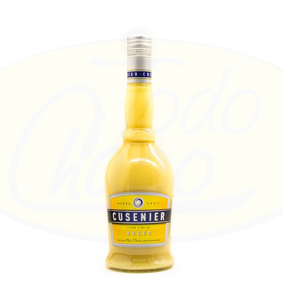 Picture of Licor Cusenier Huevo 700ml