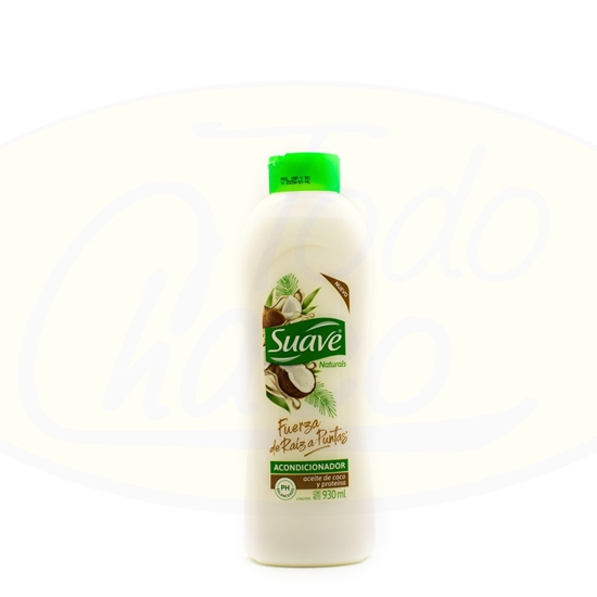 Picture of Acondicionador Suave Aceite De Coco 930ml