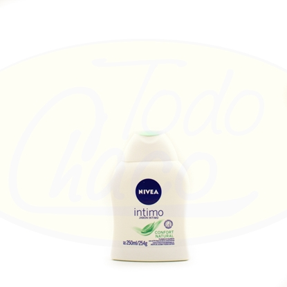 Picture of Jabon Liquido Intimo Nivea 250ml