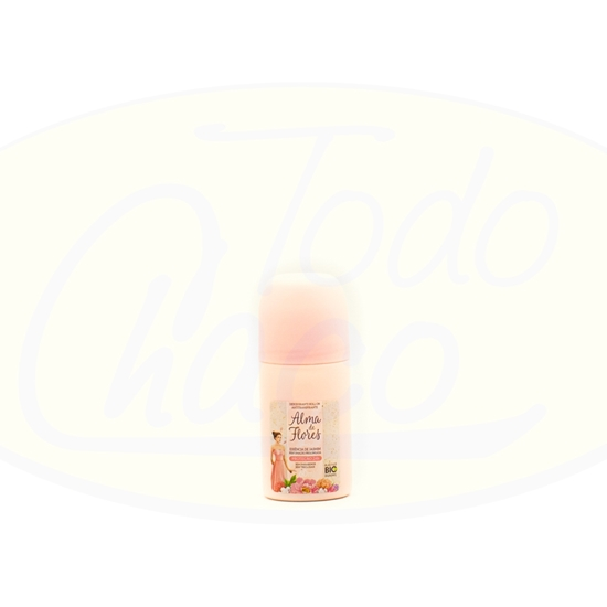 Picture of Roll on Alma De Flores Jazmin 50ml
