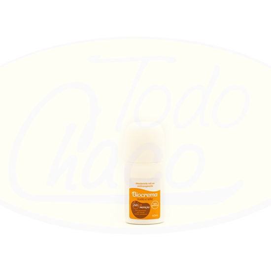 Picture of Roll on Biocrema Avena & Leche 60ml
