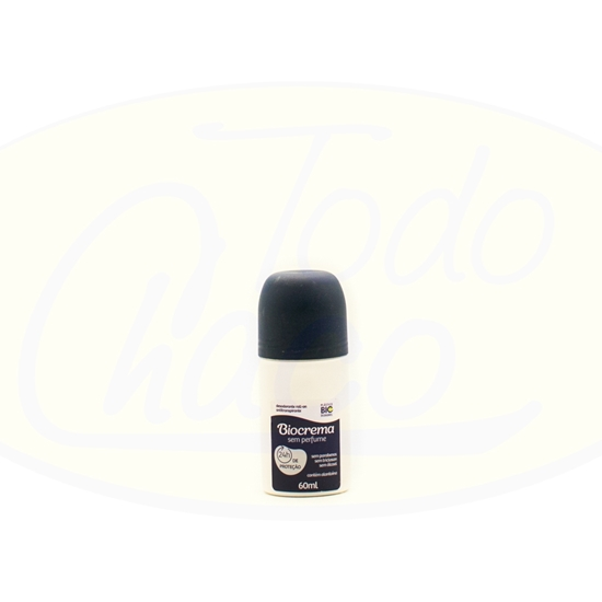 Picture of Roll on Biocrema Sin Perfume 60ml
