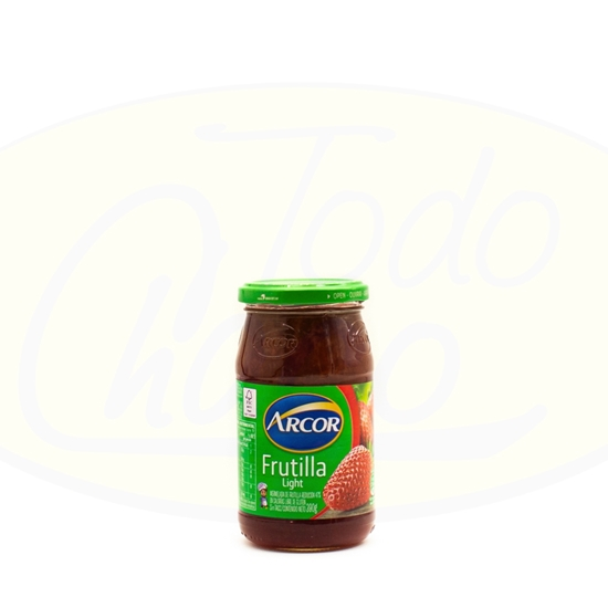 Bild von Mermelada Frutilla Light Arcor