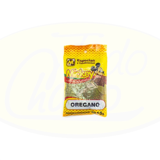 Picture of Oregano Mickey 15g