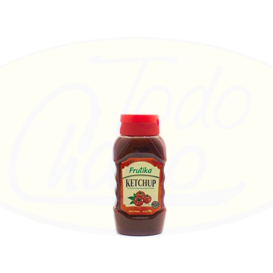 Picture of Ketchup Frutika 420g