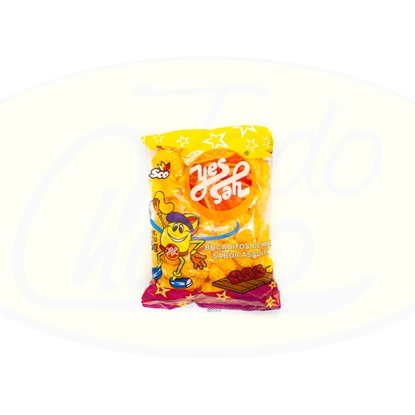 Picture of Yes Yes Asadito 25g