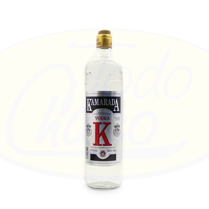 Picture of Vodka Kamarada 910ml