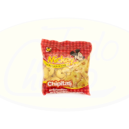 Picture of Chipitas Mickey 200g