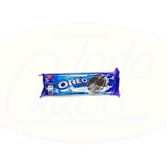 Imagen de Galletitas Oreo Original Display 54g