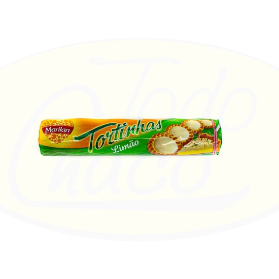 Picture of Galletitas Marilan Tortitas Limon 160g