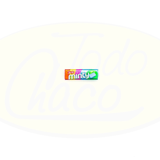 Picture of Caramelos Minty Frutas Docile 17g