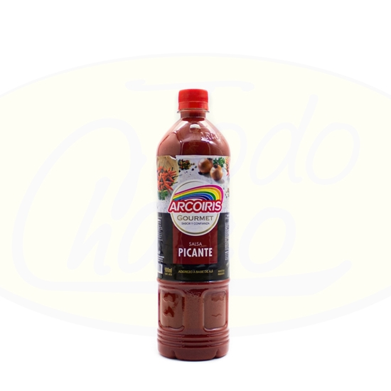 Picture of Salsa Picante Arcoiris 900ml