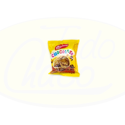 Picture of Mini Budin Chocolate Bauducco 30g