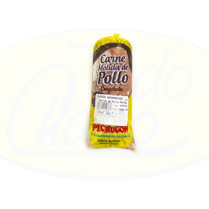 Picture of Carne Molida de Pollo Pechugon x kg