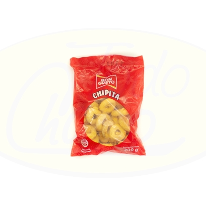 Picture of Chipitas Bon Gusto 200g