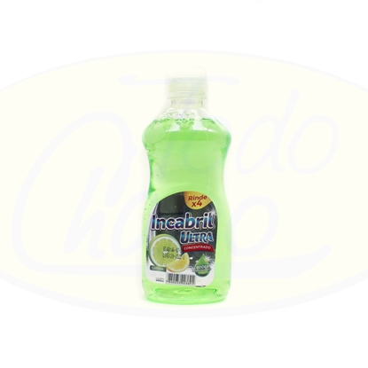 Picture of Detergente Incabril Ultra Limon 425cc