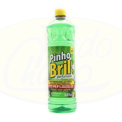 Picture of Desinfectante Pinho Bril Flores De Limon 1L