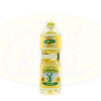 Picture of Aceite De Girasol Cañuelas 900ml