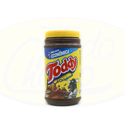 Picture of Chocolate en Polvo Toddy 800g