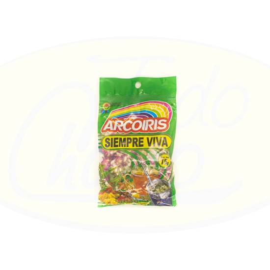 Picture of Siempre Viva Arcoiris 15g