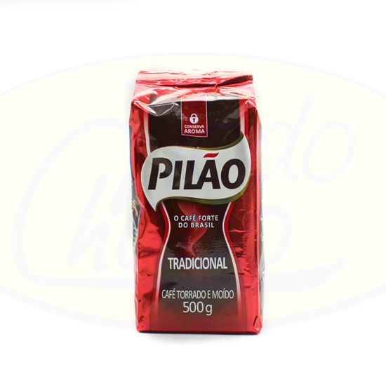 Picture of Cafe Pilao 500g