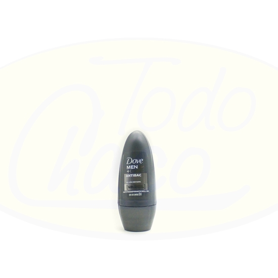 Picture of Roll on Dove Men+Care Antibac 50ml