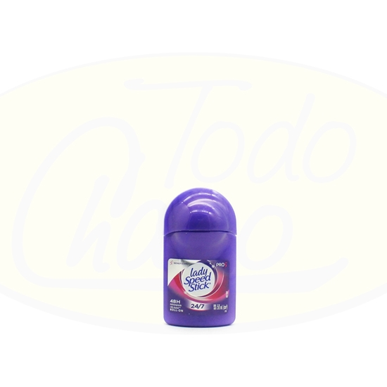 Picture of Roll on Lady Speed Stick PRO5 50ml