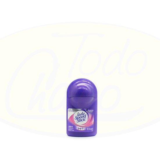 Picture of Roll on Lady Speed Stick Powder Fresh 50ml