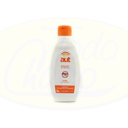 Picture of Repelente Aut Crema 200g