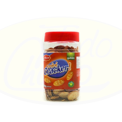 Picture of Gullon Mini Cracker 350g