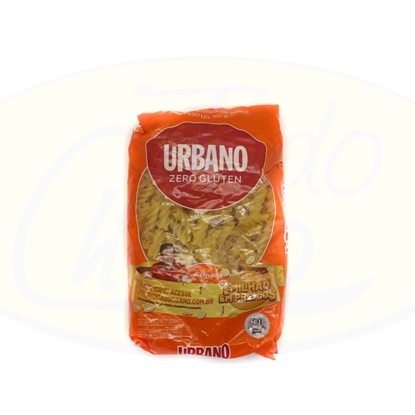 Picture of Fideo De Arroz Tirabuzon Urbano 500g