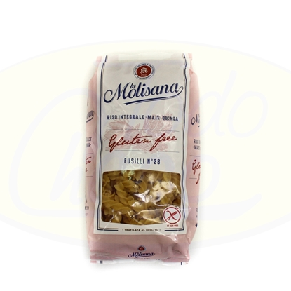 Picture of Fideo Fusilli  N28 La Molisana 400g