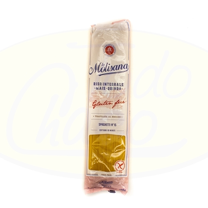 Picture of Fideo Spaghetti La Molisana 400g