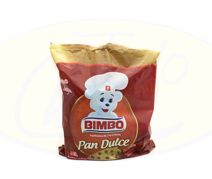 Picture of Pan Dulce Con Frutas Bimbo 400g