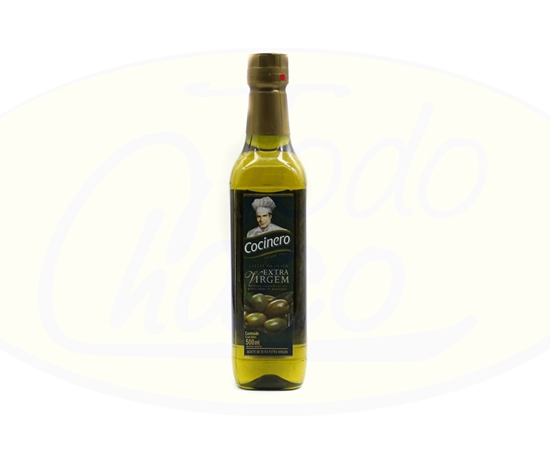 Picture of Aceite De Oliva Extra Virgen Cocinero 500ml