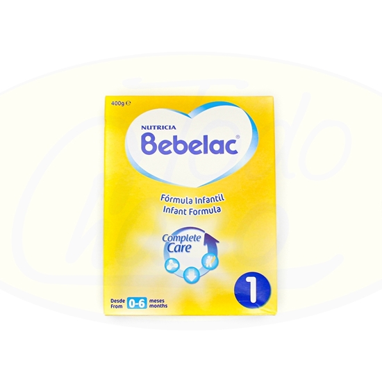 Picture of Bebelac Gold 1 400g