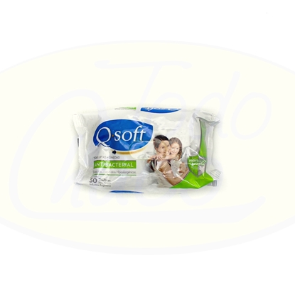 Picture of Toallitas Anti-Bacterial Q-soft