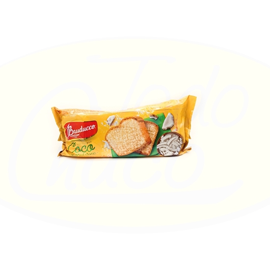 Picture of Budin De Coco Bauducco 200g