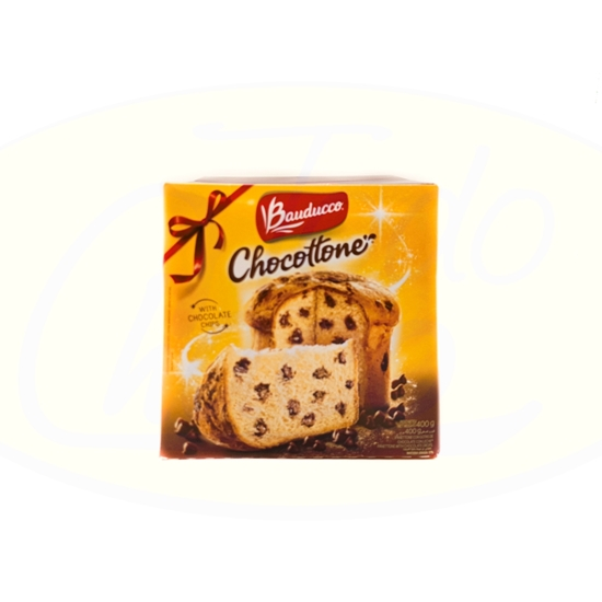 Picture of Chocottone Bauducco 400g