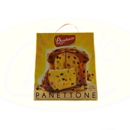 Picture of Panettone Bauducco 908g