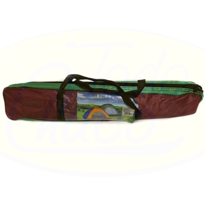 Picture of Camping Para 3Personas 200x150x110cm